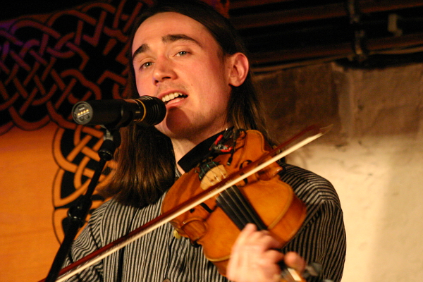 Denuwa Fotografie - Broom Bezzums beim Irish Folkfestival zum St. Brigid